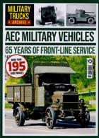 Military Trucks Magazine Issue BEDFORD MI