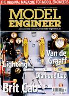 Model Engineer Magazine Issue NO 4671
