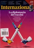 Internazionale Magazine Issue 05