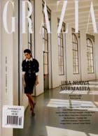Grazia Italian Wkly Magazine Issue NO 18-19