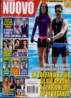 Settimanale Nuovo Magazine Issue 16