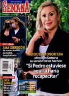 Semana Magazine Issue NO 4237