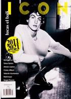 Icon Italian Magazine Issue 03