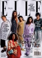 Elle Italian Magazine Issue NO 14