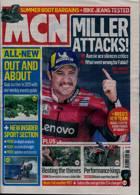 Motorcycle News Magazine Issue 05/05/2021