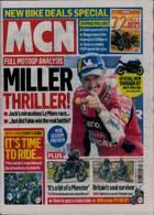 Motorcycle News Magazine Issue 19/05/2021