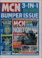 Motorcycle News Magazine Issue 26/05/2021