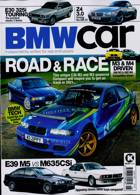 Bmw Car Magazine Issue JUN 21