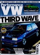 Performance Vw Magazine Issue JUN 21