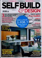 Self Build & Design Magazine Issue JUN 21