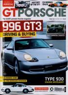 Gt Purely Porsche Magazine Issue SUMMER
