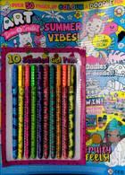 Art Draw And Create Magazine Issue N112 GTALK