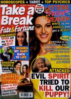 Tab Fate And Fortune Magazine Issue JUL 21