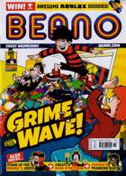 Beano Magazine Issue 15/05/2021