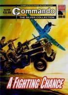 Commando Silver Collection Magazine Issue NO 5446