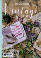 Country Living Modern Rustic Magazine Issue VINTAGE V2