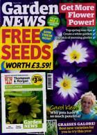 Garden News Magazine Issue 08/05/2021