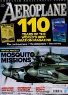 Aeroplane Monthly Magazine Issue JUL 21