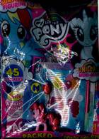 My Little Pony Magazine Issue NO 142