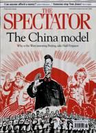 Spectator Magazine Issue 08/05/2021