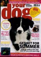 Your Dog Magazine Issue JUN 21