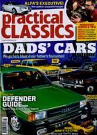 Practical Classics Magazine Issue JUL 21