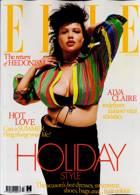 Elle Magazine Issue JUL 21