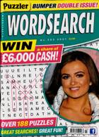 Puzzler Word Search Magazine Issue NO 303