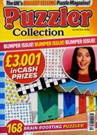 Puzzler Collection Magazine Issue NO 438