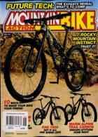 Mountain Bike Action Magazine Issue JUN 21