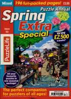 Puzzle Annual Special Magazine Issue NO 53