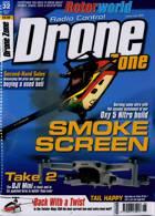 Radio Control Drone Zone Magazine Issue JUN-JUL
