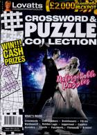 Lovatts Puzzle Collection Magazine Issue NO 135
