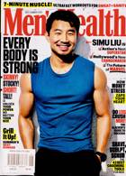 Mens Health Usa Magazine Issue JUN 21