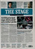 Stage Magazine Issue 10/06/2021