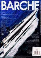 Barche Magazine Issue NO 5