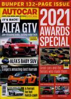 Autocar Magazine Issue 09/06/2021