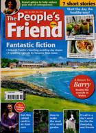 Peoples Friend Magazine Issue 15/05/2021
