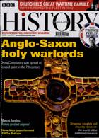 Bbc History Magazine Issue JUN 21