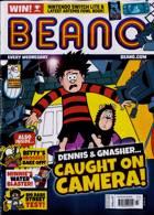 Beano Magazine Issue 12/06/2021