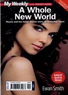 My Weekly Pocket Novel Magazine Issue NO 2030