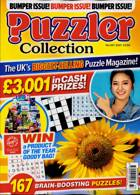 Puzzler Collection Magazine Issue NO 437