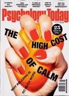 Psychology Today Magazine Issue JUN 21