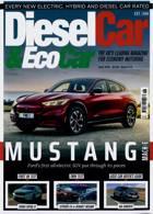 Diesel Car Magazine Issue JUN 21