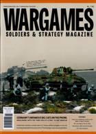 Wargames Soldiers Strat Magazine Issue NO 114