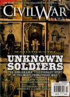 Americas Civil War Magazine Issue JUL 21