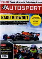 Autosport Magazine Issue 10/06/2021