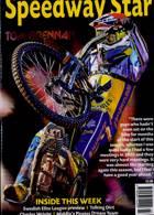 Speedway Star Magazine Issue 12/06/2021