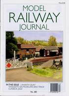 Model Railway Journal Magazine Issue NO 283