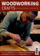 Woodworking Crafts Magazine Issue NO 68